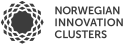 Norwegian Innovation Cluster logo