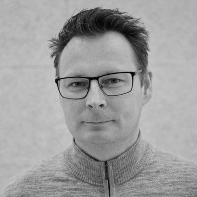 Øyvind Steira Mikkelsen Informasjonskontroll