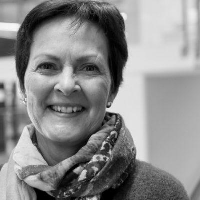 Anne Klepp Andersen - administrasjon