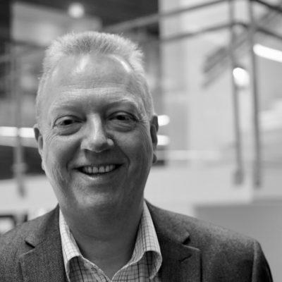 Arild Kristensen - daglig leder