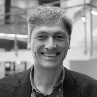 Bjørn Grønning - prosjektleder