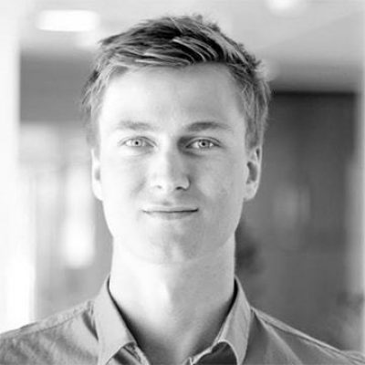 Håvard Liltved Dalen - Alder AS
