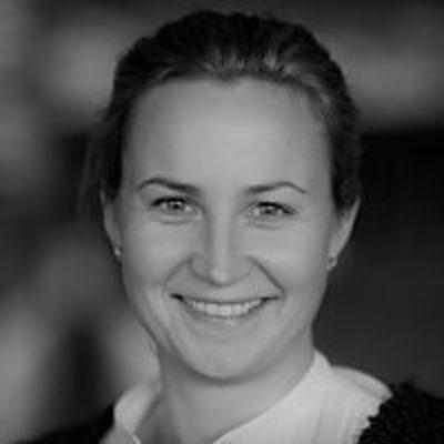 Kristin Hetland - Greater Stavanger As