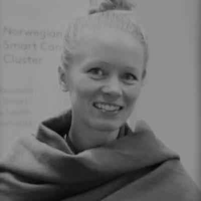 Linda Larsen Atea