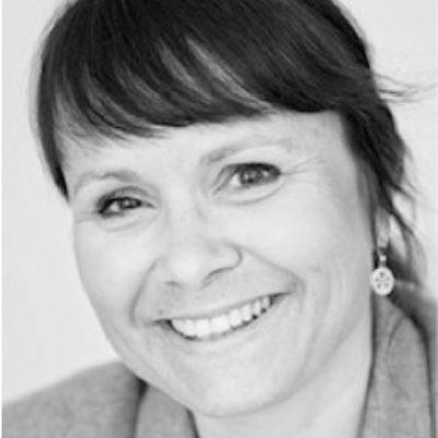Marianne Fedde Lilland - Prosjektleder