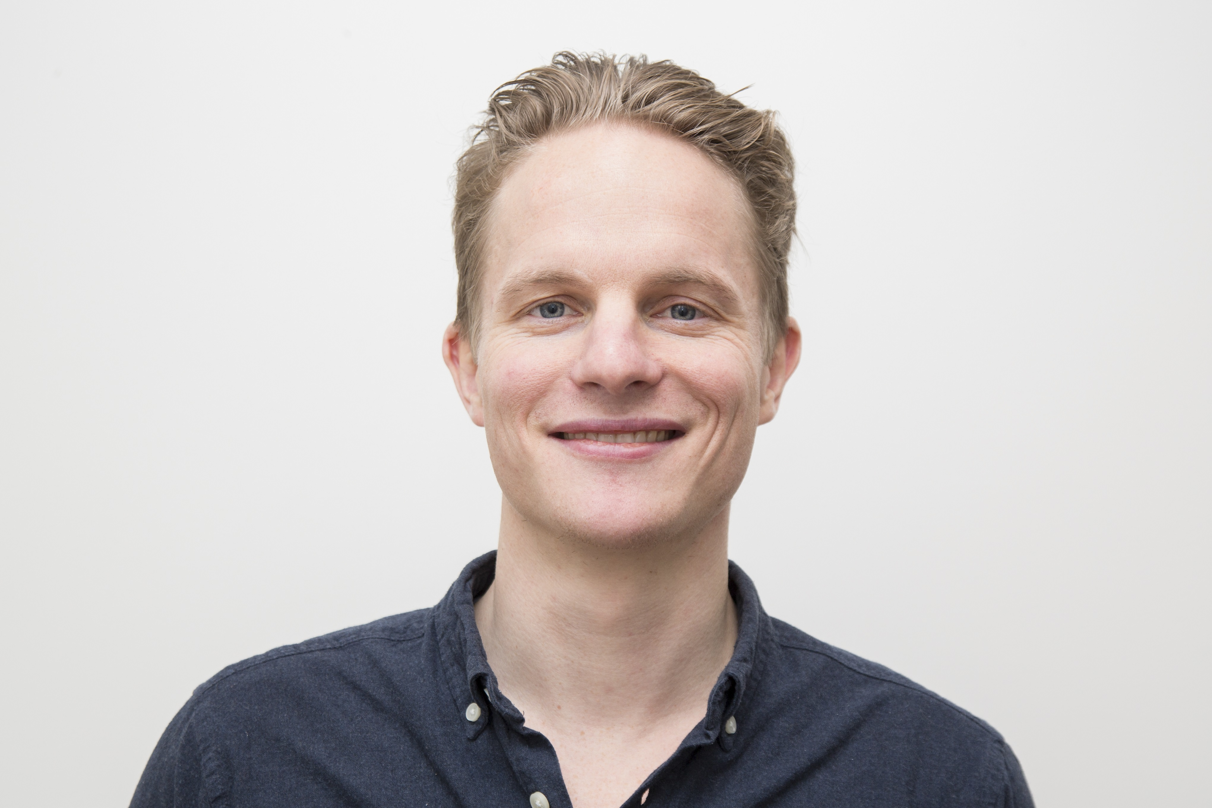 Fredrik Gulowsen
