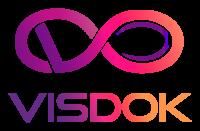 Visdok Logo