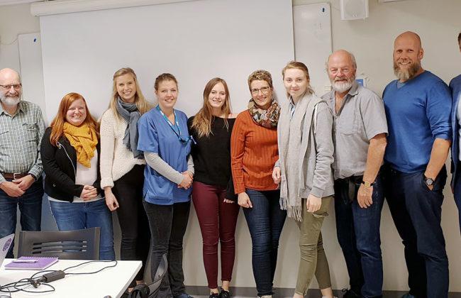 Evondos Lillehammer Integrasjonsgruppa7280