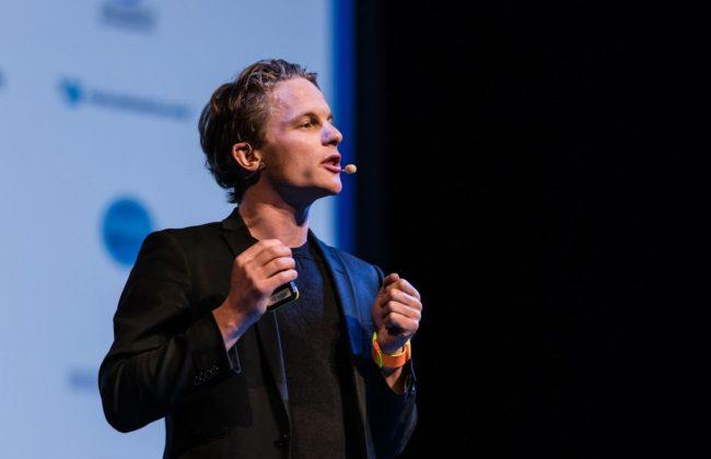 Fredrik Gulowsen Difi Digitaliseringskonferansen