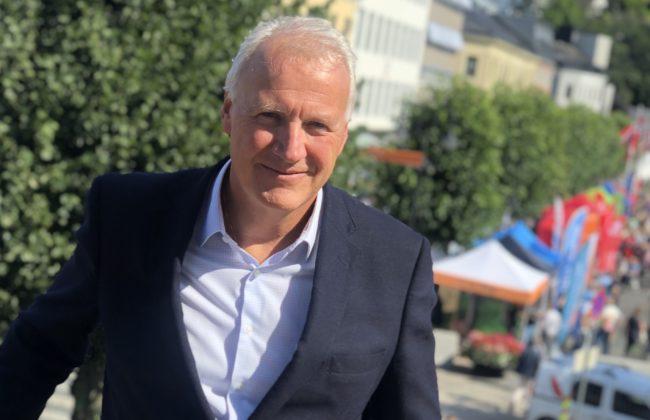 Lars Dahle Dignio