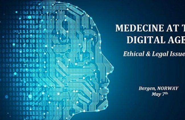 Medicine In Digital Age