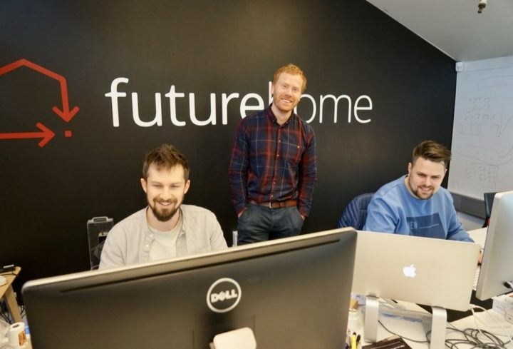 Futurehome 1