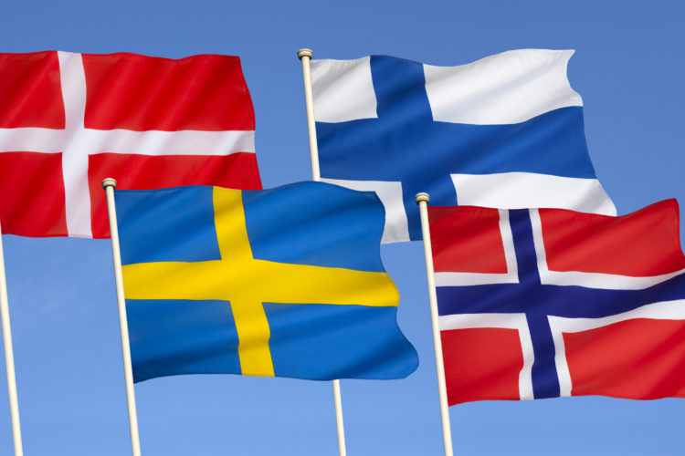 Klyngesamarbeid åpner nye nordiske helsedører