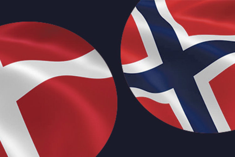 Norway - Denmark Caretech Cluster Collaboration