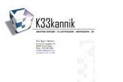 K33kannik