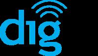 Digin Logo Blue@2X