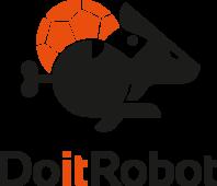 Doit Robot Logo Pos 375Px