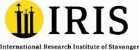 IRIS logo mindre None