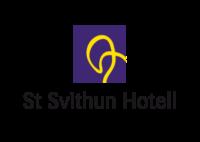 Logo St Svithun Hotell Web Rgb