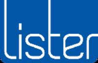 Lister Logo 150