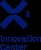 X2 Innovation Center Logo Squared
