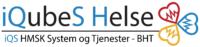 Iqubes Helse Logo Fixed