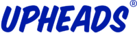 upheads logo