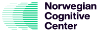 Norwegian Cognitive Center logo positive kopi