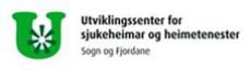 Utviklingssenter for sjukeheim og heimetenester (USHT) i Sogn og Fjordane