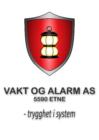 Vakt og Alarm As